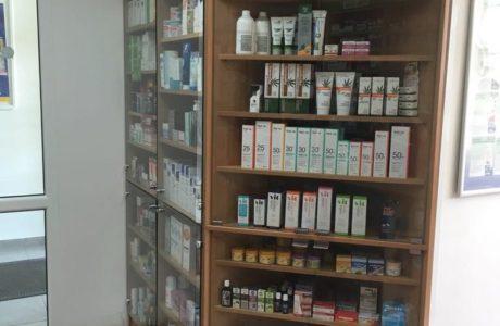 lékárna horní 1